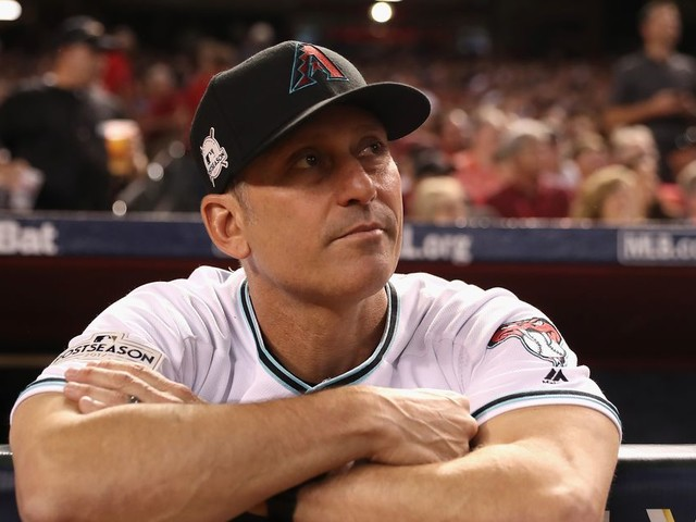 Torey Lovullo and Paul Molitor win Manager of the Year awards