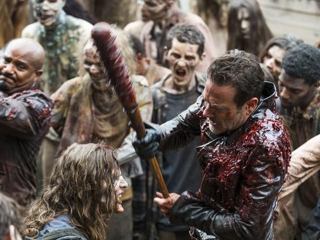 The Walking Dead Villain Watch season 8, episode 5: The Big Scary U