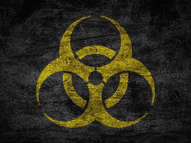 SARS-CoV-2 — A Biological Warfare Weapon?