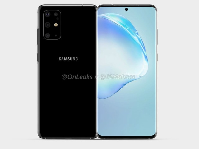 Samsung Galaxy S20 5G Series Price Leaked, Galaxy Z Flip Price Tipped Too
