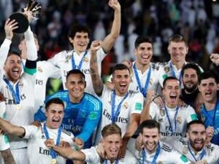 APNewsBreak: FIFA wants 24-team Club World Cup in 2021