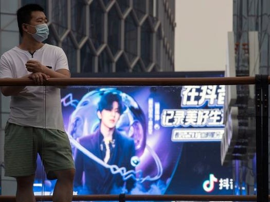 TikTok Restricts Screen Time To Just 40 Minutes Per Day For Chinese Youths