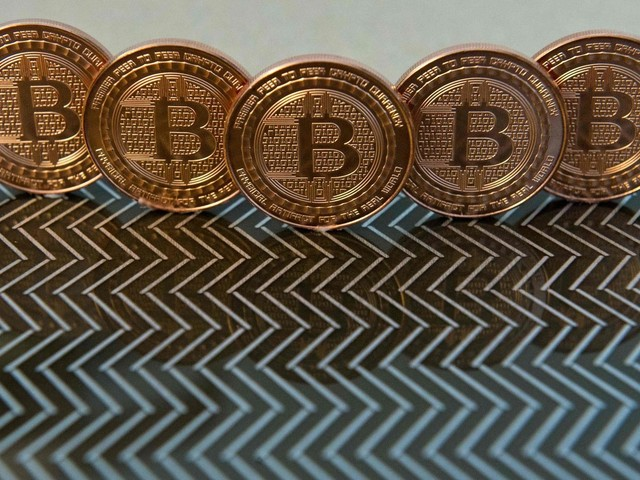 Hackers steal $70 million worth of bitcoin as price crosses $17,000