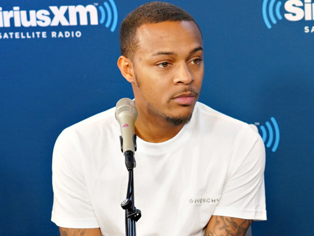 "Bow Wow Throws Temper Tantrum on Twitter, Says He's Quitting Rap to ""Work at Gamestop"""
