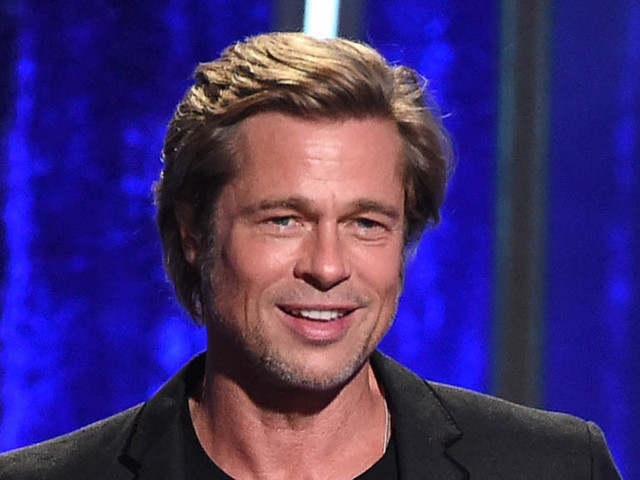 Brad Pitt Says He Cannot Compete with These 2 Fellow Actors