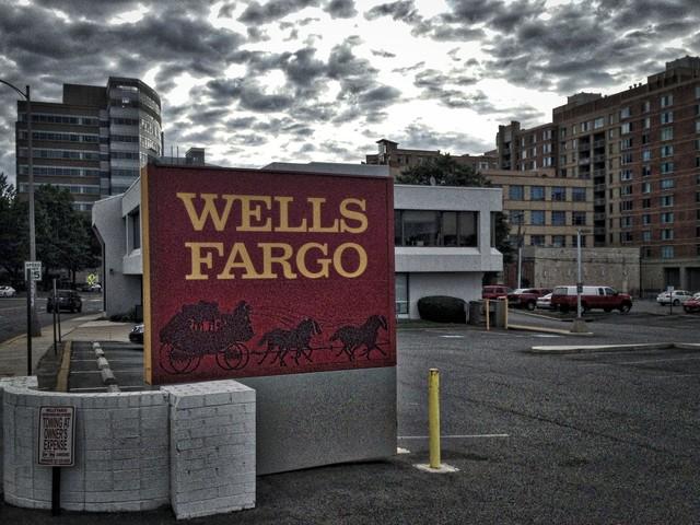 Wells Fargo Fined $1 Billion For Auto Insurance Scandal, Mortgage Misdeeds