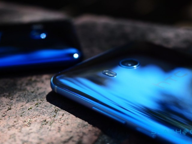 HTC U11 Plus headed for reveal at November event