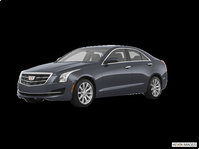 2019 Cadillac ATS Expert Review