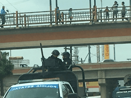 Mexican Border State Offers Cash for New Gulf Cartel Leader