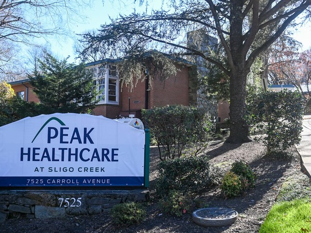 Maryland weighs reform for long-term care facilities, where covid-19 has killed 3,500