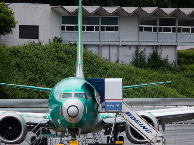 Boeing Faces Compensation Demand From China's Biggest Airlines