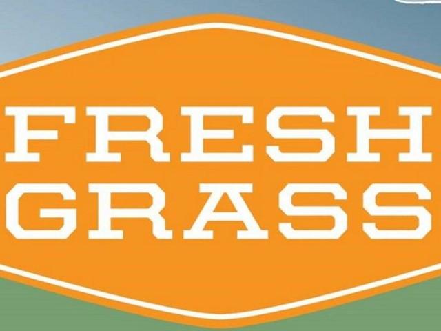 FreshGrass Festival Confirms 2018 Lineup