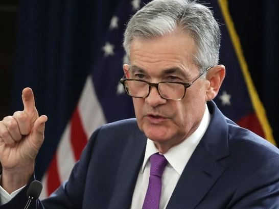 Watch Live: Fed Chair Powell Announces QE4 (But Don't Call It QE4)