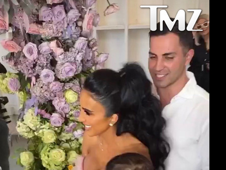 'Shahs Of Sunset's Lilly Ghalichi Spotted Kissing Estranged Husband Dara Mir Just 2 Mos. After He Filed For Divorce