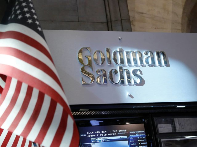 Goldman Sachs wants most of its workers back in the office by June