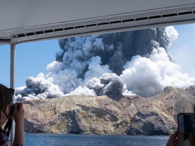 This could have predicted deadly volcano
