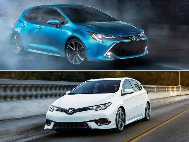 Refreshing or Revolting: 2019 Toyota Corolla Hatchback
