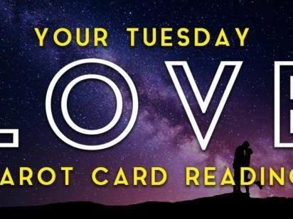 Today's Love Horoscopes + Tarot Card Readings For All Zodiac Signs On Tuesday, February 18, 2020