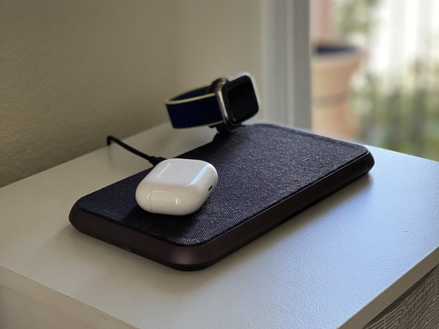 Review: Zens Liberty Wireless Charger is a Solid AirPower Alternative With Room for Two Qi Devices and Apple Watch