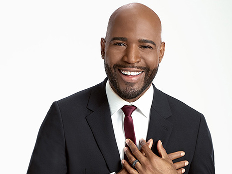 Karamo Brown: 5 Things To Know About The 'Queer Eye' Star On 'DWTS' Season 28