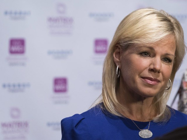 Gretchen Carlson Discusses Decades of Harassment