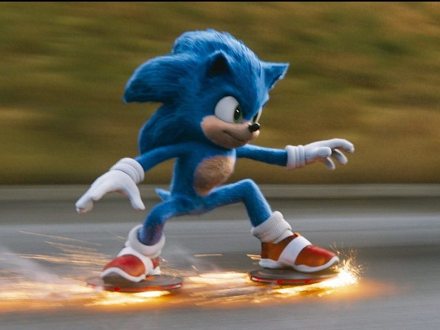 'Sonic The Hedgehog' Races To $43M Overseas For $100M Global Bow; 'Birds Of Prey' Flaps To $143M WW – International Box Office