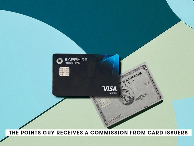 Amex Platinum vs. Chase Sapphire Reserve: Which card is right for you?