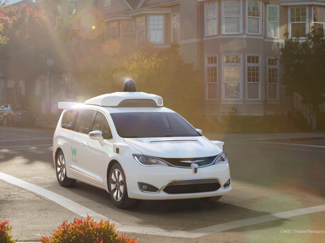 Drivers still back 'self' over self-driving, neutral on EVs – J.D. Power