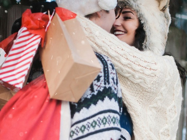 5 Holiday Traditions For Couples That Are Perfect Even If You Haven't Been Dating That Long