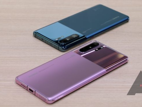 Stable Android 10 update for Huawei P30, P30 Pro, Mate 20, and Mate 20 Pro is rolling out in Europe