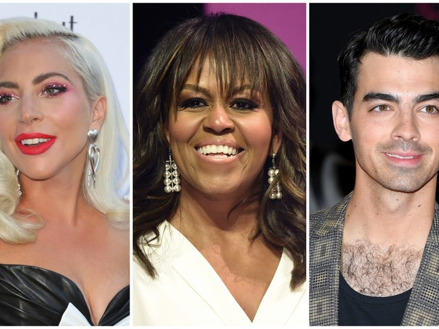 Valentine's Day: Justin Timberlake, Michelle Obama and more celebs share love-filled posts