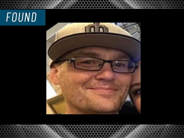 UPDATE: Police locate missing Ivins City man