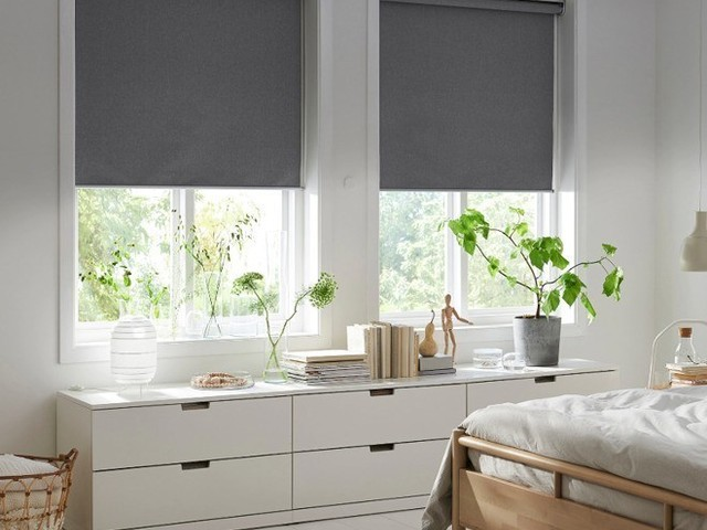 IKEA's Smart Blinds Launch October 1st In The U.S.