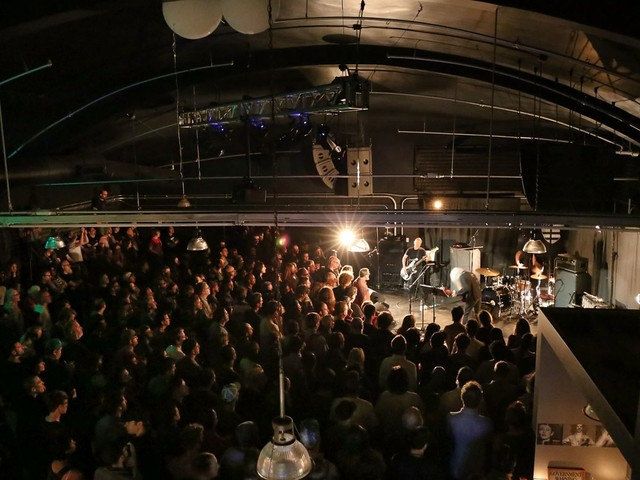 LA indoor concerts in limbo as independent venues await funding and guidelines