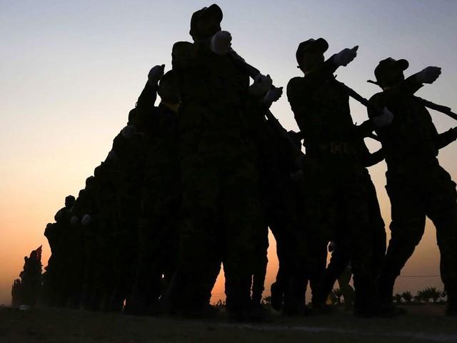 Reports: At least 6 killed in air strike targeting Iran-backed militia in Iraq
