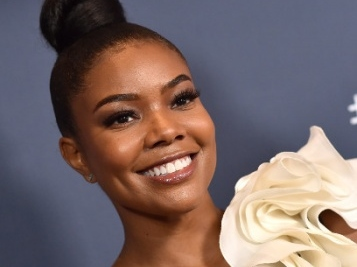 Gabrielle Union Breaks Her Silence Amid Rumors Of Her Being 'Fired' From 'AGT' For Wearing 'Too Black' Hairstyles + D. Wade Also Chimes In