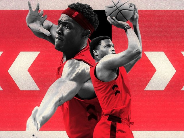 The Raptors Are Providing Good Reason to Fear the North