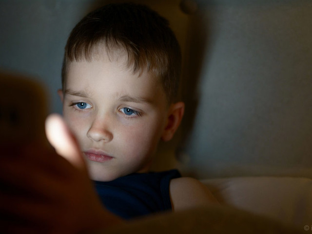 Too Many Children Taking Melatonin