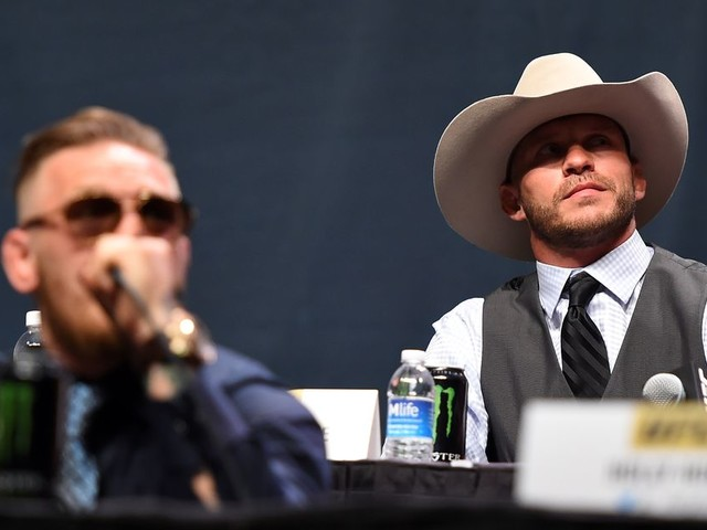 First promo for UFC 246: Cerrone vs McGregor released