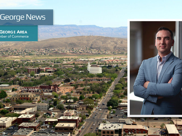 St. George Area Chamber of Commerce announces new leader