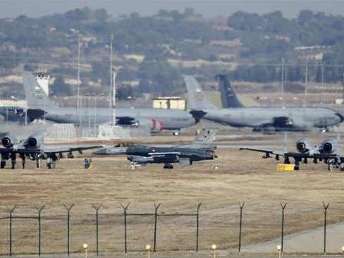Turkey Threatens To Revoke US Nuclear Base In Incirlik After Sanctions Bill Advances To Senate Floor