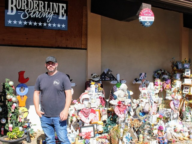 A year after mass shooting, will Borderline Bar reopen?