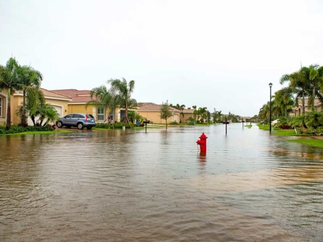 Most Existing Policyholders Will See Their Flood Insurance Costs Increase Under Risk Rating 2.0, but Not by Much
