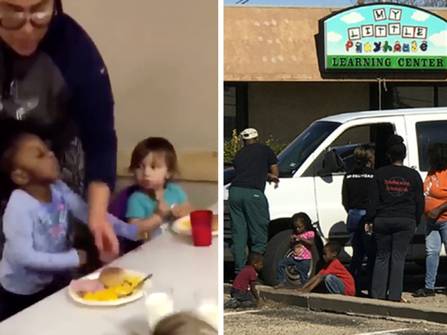 Texas Daycare Workers Fired Over Disturbing Video Showing One of Them Yanking Black Girl By Her Hair