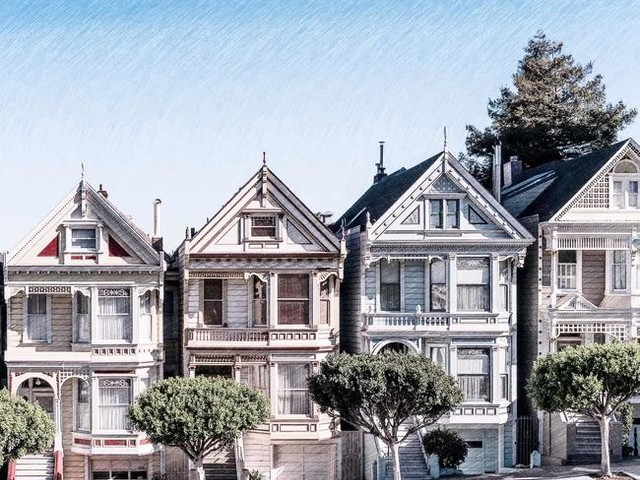 """California Wants To Ban 'Racist' Single-Family Zoning To Correct """"Historical Wrongs"""""""