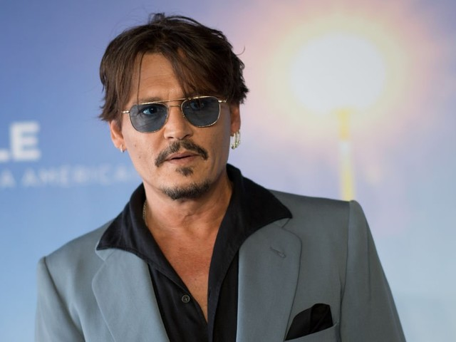 Johnny Depp Ditching America For A New Life In Russia?