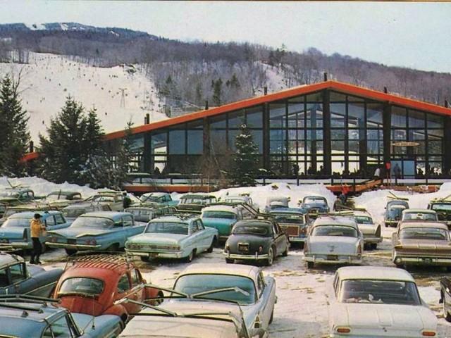 Dover, Vermont, 1964