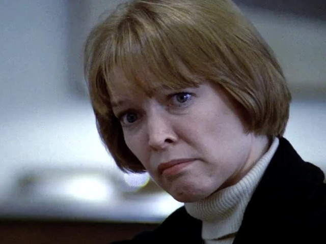 Ellen Burstyn to reprise famed 'Exorcist' role in new film trilogy