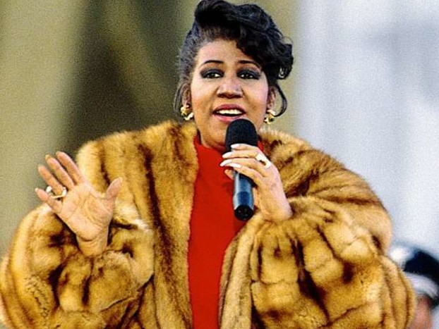 Remembering Aretha Franklin With the Queen of Soul's 10 Biggest Hits