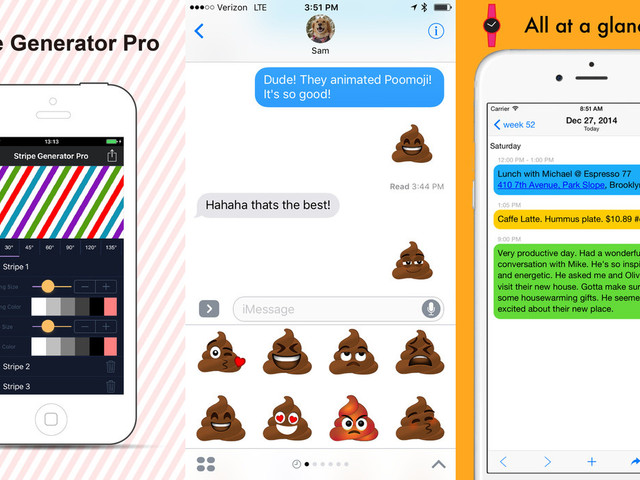10 paid iPhone and iPad apps on sale for free today